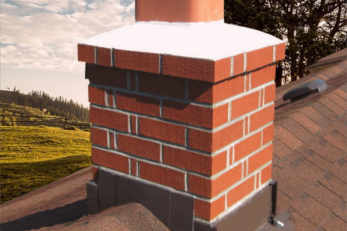 chimney repointing Cadnam